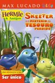 Hermie e amigos – Skeeter e o mistério do tesouro perdido