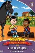 Midinho, o pequeno missionário – Novo testamento, vol 17