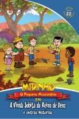 Midinho, o Pequeno Missionário – Novo testamento, vol 22