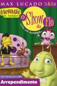 O show da Flo cria um zumbido