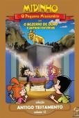 Midinho, o pequeno missionário – Antigo Testamento, Vol 15