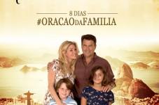 8 Dias de #ORACAOdaFAMILIA