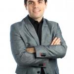 Ygor Siqueira, diretor executivo da Graça Filmes