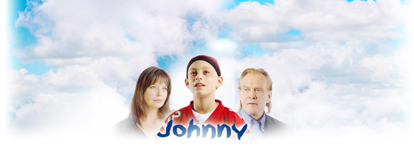 Resultado de imagem para johnny – todos tem uma missão especial