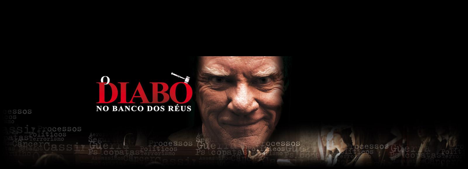o filme o diabo no banco dos reus rmvb