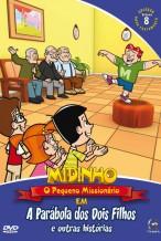 Midinho, o pequeno missionário – Novo Testamento, Vol 8
